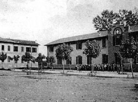 Treviglio 1920 , arriva il Distretto Militare