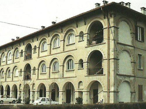 Storia della Villa Campagnola Geromina
