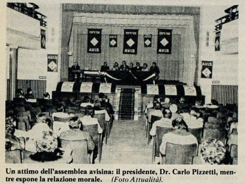 Filodrammatici 1979 AVIS