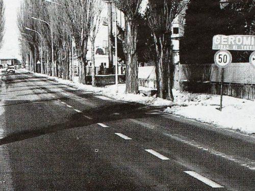 Geromina anno 2000