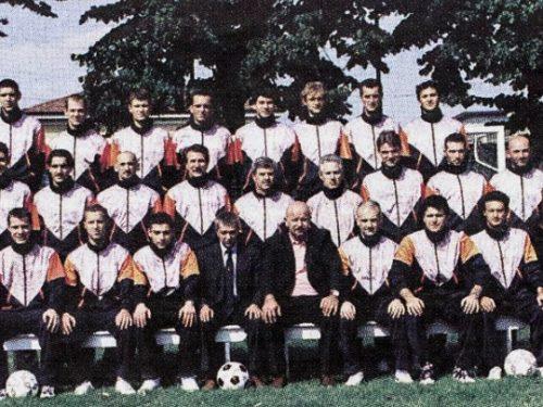 Zanconti 1998-99